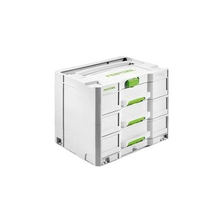 SORTAINER SYS 4 TL-SORT/3