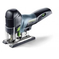 Seghetto alternativo Festool CARVEX PSC 420 Li 18 EB Li-Basic