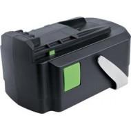 Festool Batteria BPC 15 5,2 Ah-Li Ion