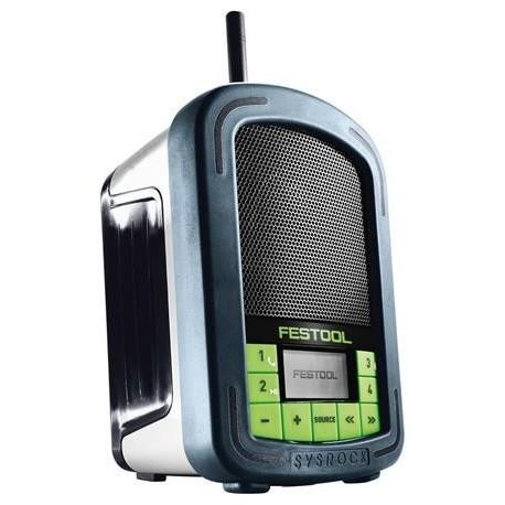 Radio da cantiere Festool BR 10