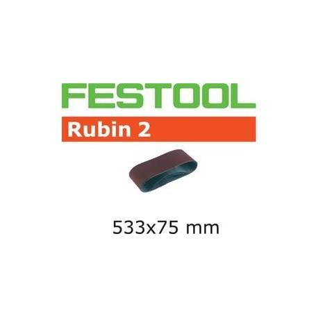 Nastro abrasivo Festool per BS 75