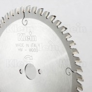 Lama per TS 55 56 denti Klein