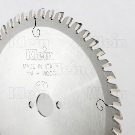 Lama per TS 55 24 denti Klein