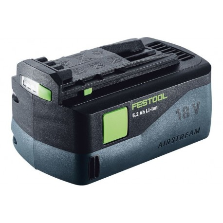Festool Batteria standard BPS 15,6 S NiMH 3,0 Ah