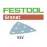 Abrasivi V 93 per Rotex RO 90