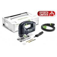Festool Seghetto alternativo PSB 300 EQ-Plus TRION