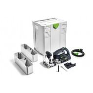 Festool Fresatrice per giunzioni DF 700 EQ-Plus DOMINO XL