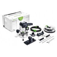 Festool Fresatrice OF 1010 EBQ-Plus + Box-OF-S 8/10x HW