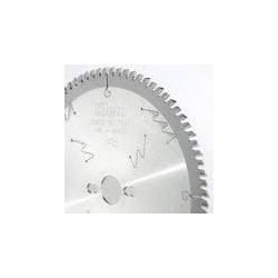 Klein lama circolare per TS 254 per tagli rifiniti