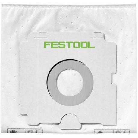 Festool  Sacchetto filtro SELFCLEAN SC FIS-CT 48/5