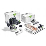 Festool Fresatrice OF 2200 EB-Set