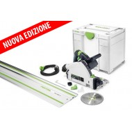 Festool Sega ad affondamento TS 55 REBQ-Plus-FS