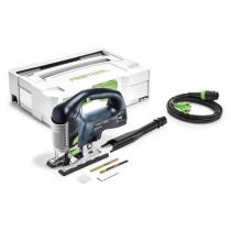 Festool Seghetto alternativo PSB 420 EBQ-Plus CARVEX