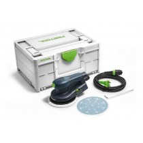 Festool Levigatrice orbitale ETS EC 150/5 EQ-Plus