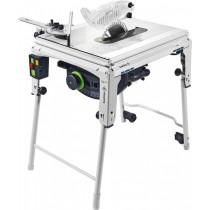 Festool  Sega circolare da banco con tecnologia SawStop TKS 80 EBS