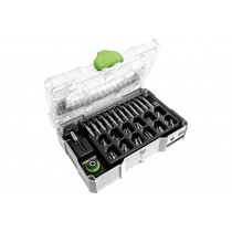 Festool  MINI-SYSTAINER T-LOC SYS-CE MINI 1 TL TRA