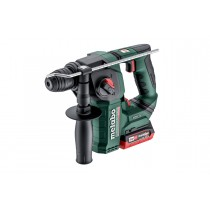 Metabo  PowerMaxx BH 12 BL 16 Martello perforatore a batteria