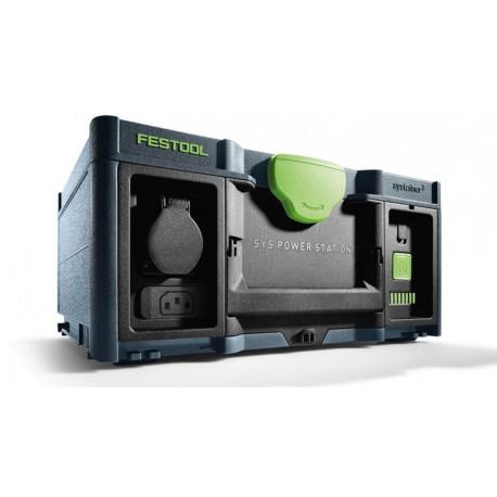 Festool SYS-PowerStation SYS-PST 1500 Li