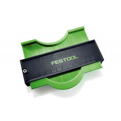 Festool  Calibro per contorni KTL-FZ FT1