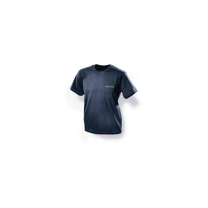 T-Shirt a scollatura tonda Festool M