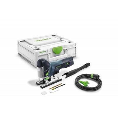 Festool Seghetto alternativo PS 420 EBQ-Plus CARVEX