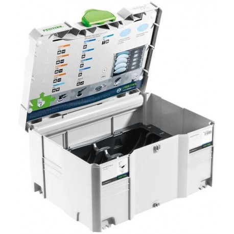 Festool SYSTAINER T-LOC SYS-STF D150 4S