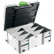 Festool Assortimento SYS SORT-SYS DOMINO