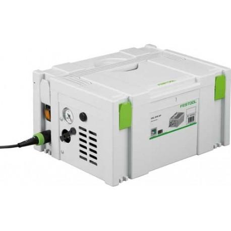 Festool Pompa per vuoto di bloccaggio a ventosa VAC SYS VP
